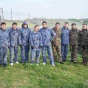 Paintball – 16 Ocak 2010